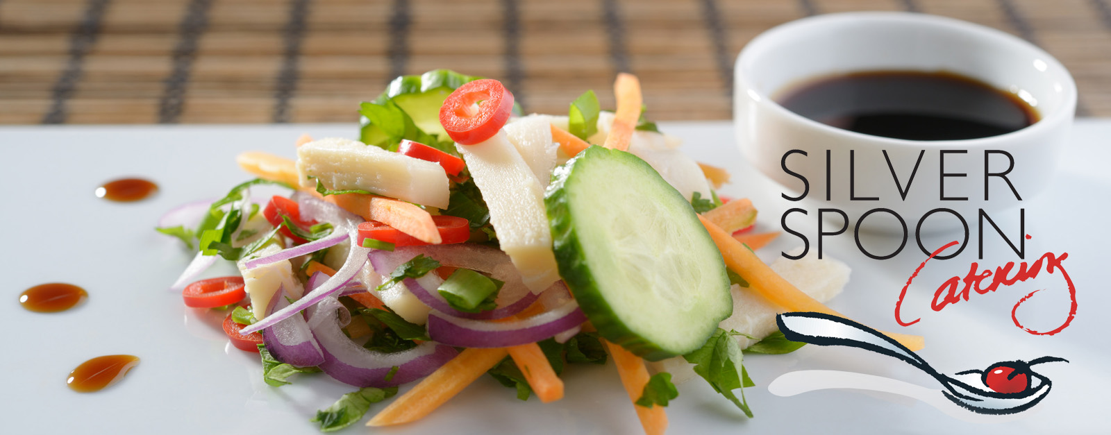 gourmet catering for events and functions in cape town