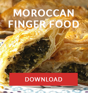 moroccan finger food menu catering company cape town